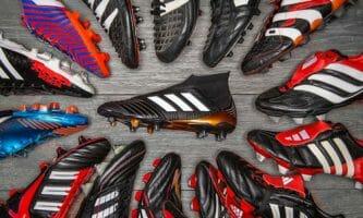 11 รองเท้าสตั๊ด ยี่ห้อไหนดี ในปี 2020