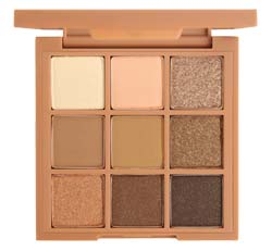 3CE Eyeshadow Mood Recipe Multi Eye Color Palette