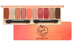 Etude Eyeshadow Play Color Eyes #Peach Farm