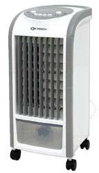 OXYGEN พัดลมไอเย็น รุ่น AV-513 (สีขาว) แถมฟรี cooling pack 2 ชิ้น