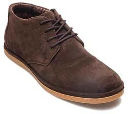 AVA รองเท้าหนังกลับ รองเท้าหุ้มข้อผู้ชาย รุ่น CM939A