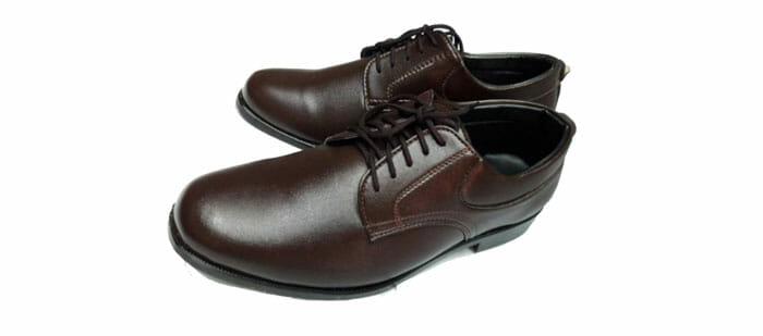 Bata รองเท้าหนังผูกเชือก รุ่น 821-4781
