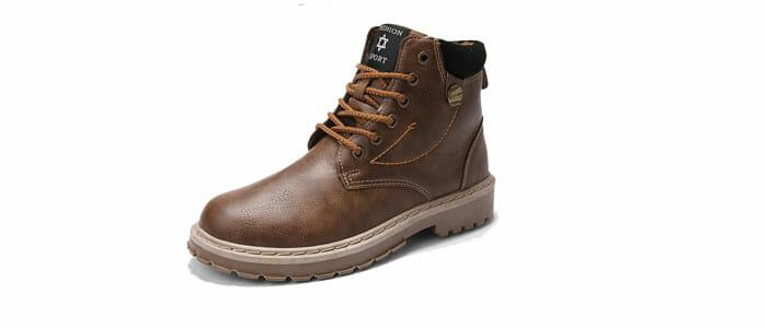 CLXSUVE รองเท้าแฟชั่นผู้ชาย