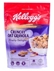 Kellogg'S Fruity Delight