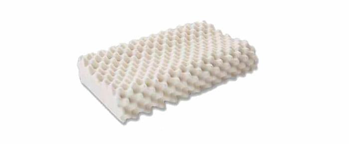 หมอนยางพารา เกรดพรีเมี่ยม ผลิตจากยางธรรมชาติแท้100%