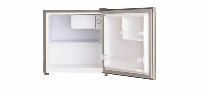 Electrolux ตู้เย็นมินิบาร์ ขนาด 1.6 คิว รุ่น EUM0500SB