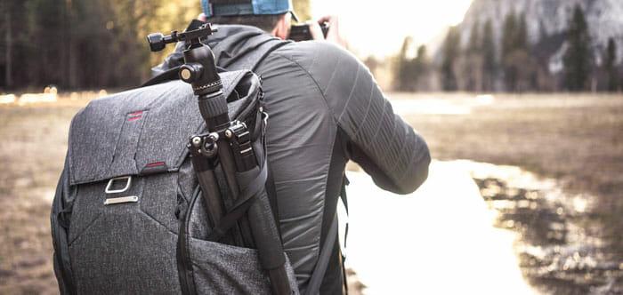กระเป๋ากล้อง Peak Design Everyday Backpack 20L