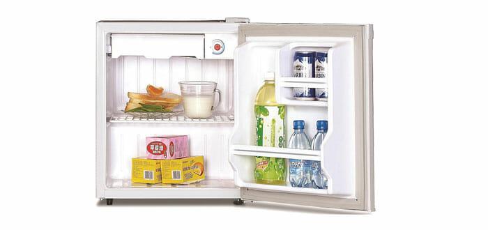 Sharp ตู้เย็นมินิบาร์ 1 ประตู 1.7 คิวSJ-MB50-W