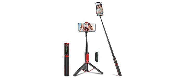 litzWolf BW-BS10 Selfie Stick