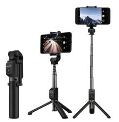 HUAWEI HONOR WIRELESS BLUETOOTH TRIPOD SELFIE STICK (AF15)