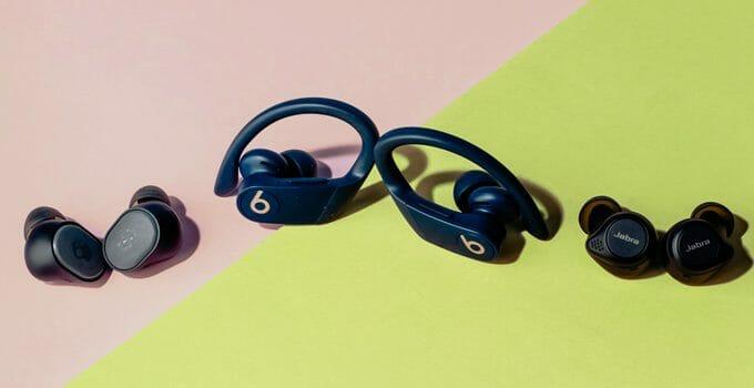 9 หูฟัง Bluetooth ยี่ห้อไหนดี