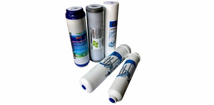 Uni Pure เครื่องกรองน้ำมาตรฐาน